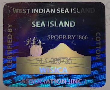 Spoerry Sea Island