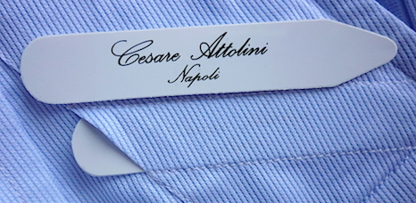shirt collar stays