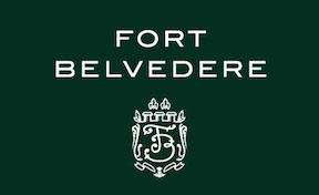 Fort Belvedere pocket squares