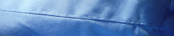 Cesare Attolini shirt fragment
