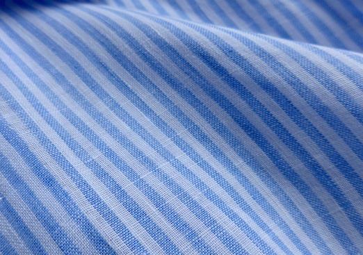 G. Inglese shirt - linen fabric