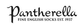 Pantherella logo