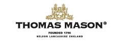 Thomas Mason logo