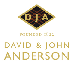 David and John Anderson logo