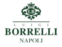 Luigi Borrelli shirts