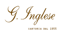 G Inglese logo
