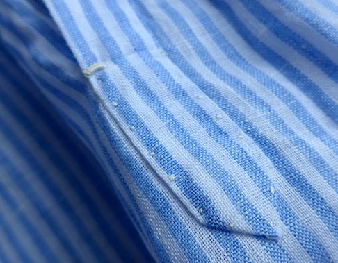 G.Inglese shirt fragment