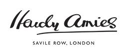 Hardy Amies logo
