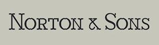 Norton and Sons shirts